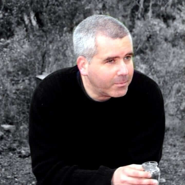 גיא ברנע - guy barnea