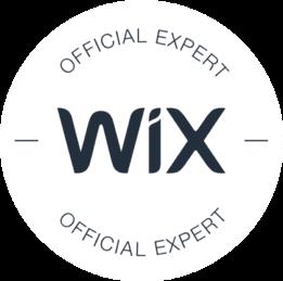 Wix Expert - מומחה וויקס