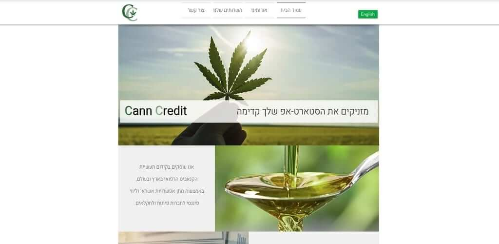 Cann Credit