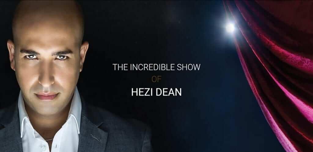 Hezi Dean