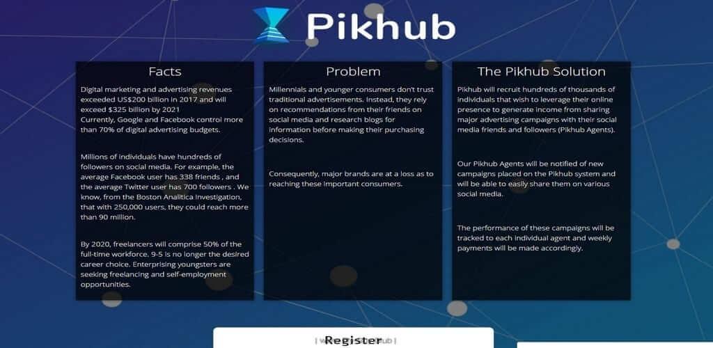 PikHub