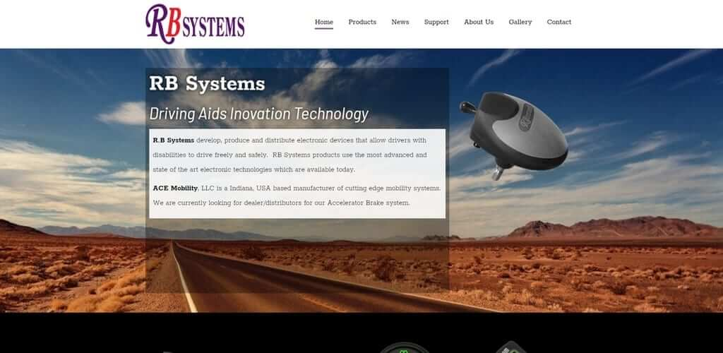 RB Systems