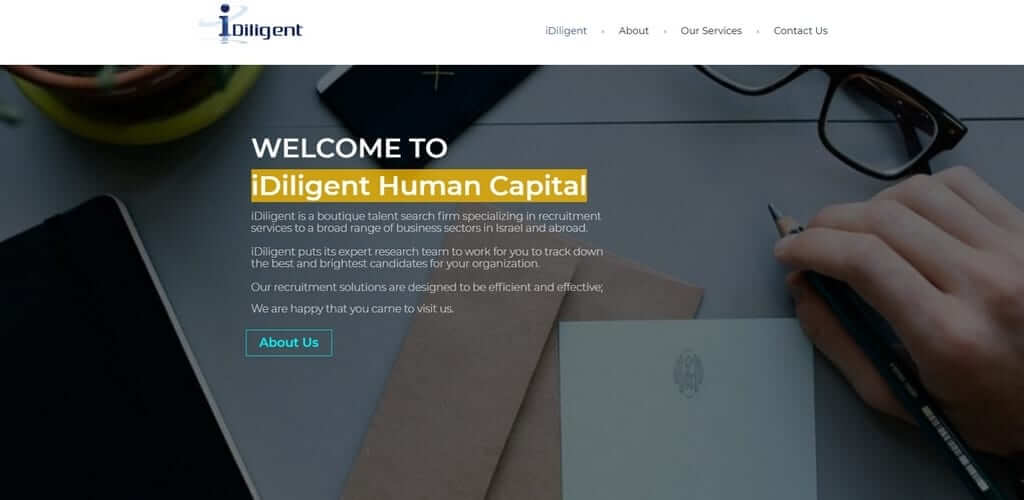 iDiligent Human Capital