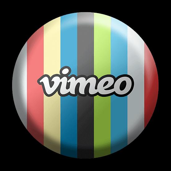 VIMEO - אחסון וידאו