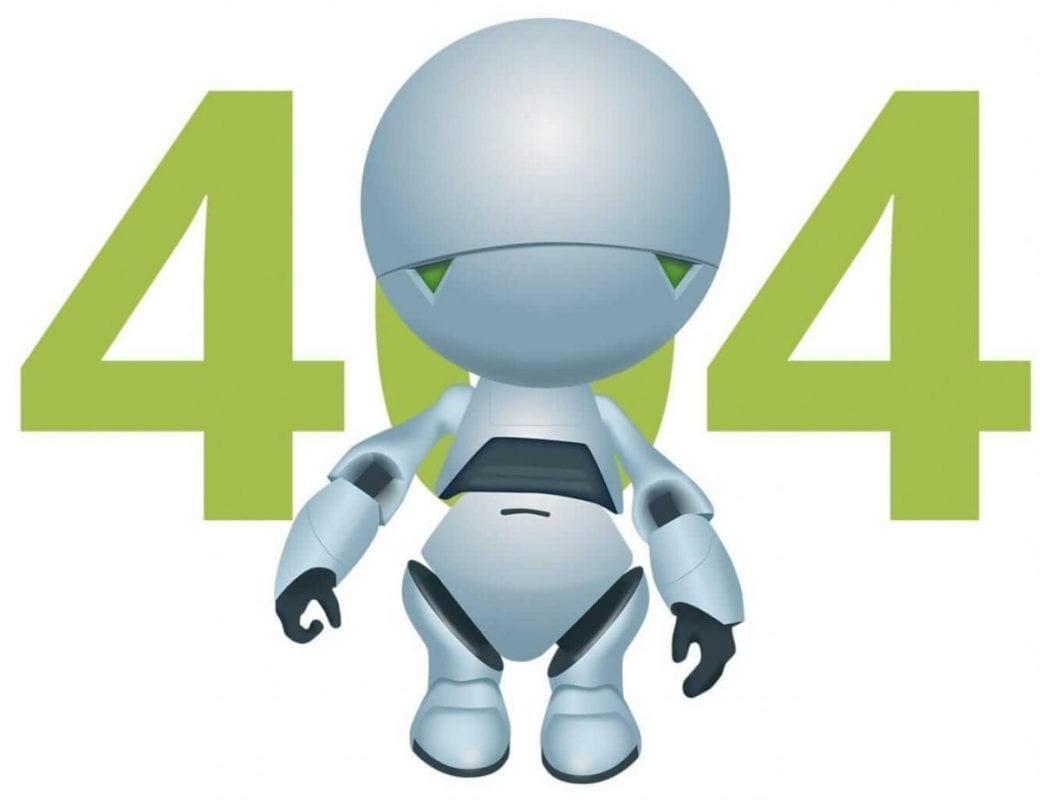404, Fly Guy