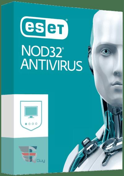 eset - אנטי וירוס לעסק